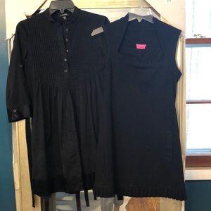 Bcbg and Bebe xs bundle dresses
